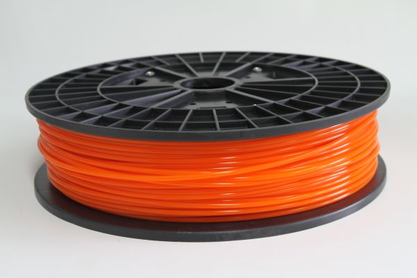 PLA orange 3mm